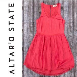 Altar'd State • Sleeveless Dress